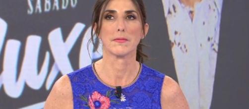 Paz Padilla y Teresa Campos, la carcajada de la red por sus ... - elnacional.cat