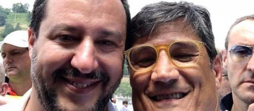San Giuseppe Vesuviano, arriva il ministro Salvini per un comizio e il sindaco chiude le scuole