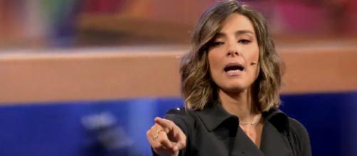 "Sandra Barneda, sin nada: compañeros de T5 se rebelan: ""Se cree ... - elnacional.cat"