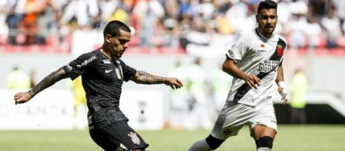 Times jogam pela terceira rodada do Brasileirão. (Arquivo Blasting News)