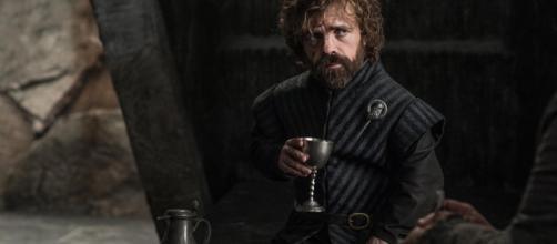 Tyrion Lannister em 'Game of Thrones'. (Reprodução/HBO)