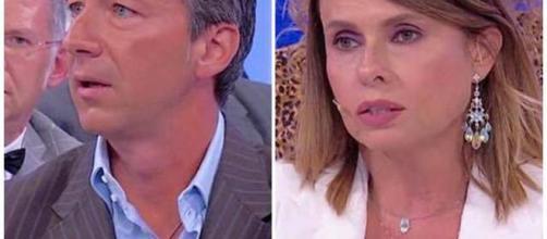 Uomini e Donne: Simona e Stefano starebbero assieme.