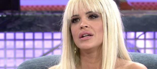 Ylenia Padilla habla de su ruptura con Antonio Tejado