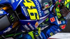 MotoGp Spagna, il Dottore non guarisce dalle 'ferite' del sabato: Rossi solo sesto