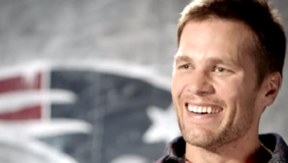 Tom Brady flaunts his Super Bowl wins with '6x' inscription