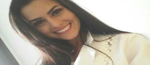 A jovem cursava medicina na Universidade Federal da Bahia (Reprodução/Instagram/@gabrielamviegas)