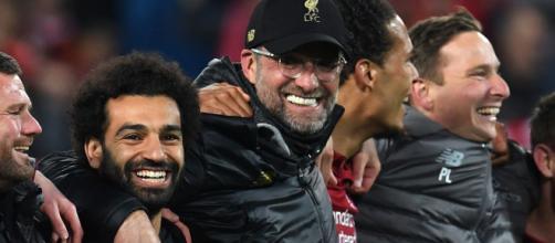 Ligue des Champions : Les Reds donnent la fessée à Barcelone et foncent direct en finale
