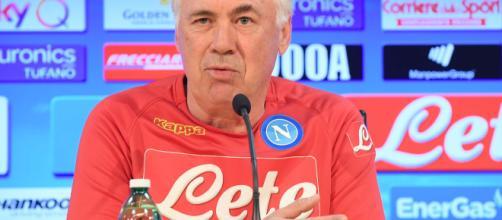 """Napoli-Cagliari, Ancelotti: """"La squadra dà segnali positivi"""""""