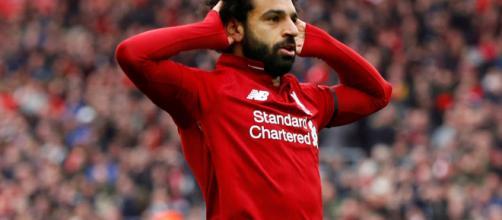 Rai Sport: Juventus, due possibili colpi dalla Premier League, tra questi Salah