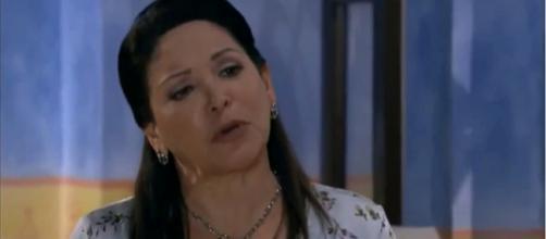 Rosaura fará de tudo para Ana Paula se casar com Rogério (Reprodução)