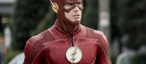 The Flash: secondo i colleghi, Grant Gustin è perfetto anche per il film