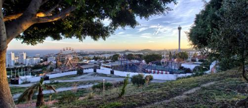 Tivoli World in Arroyo de la Miel, Benalmadena, Costa del Sol, Spain [Image- CCO / Pixabay]