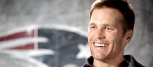 Tom Brady will be going for his seventh Super Bowl ring (Image Credit:CBS Sports/YouTube)