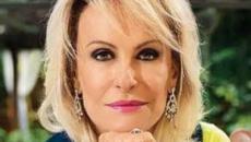 Em entrevista, Ana Maria Braga revela que teve 30% de chance de sobreviver após câncer