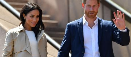 Il Royal Baby di Harry e Meghan: potrebbe essere femmina