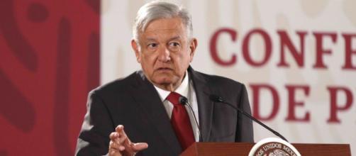 AMLO afirma que la economía de México sí crecerá en el 2019. - cadenanoticias.com
