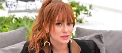 Assessoria de Marina Ruy Barbosa negou que a atriz esteja grávida. (Arquivo BlastingNews)