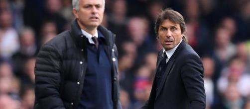 Conte vs Mourinho: forse in arrivo l'ennesimo capitolo di un duello infinito