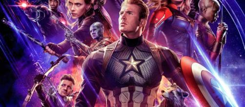 Em 2019 foi a primeira vez que a Marvel lançou um filme com uma heroína. (Arquivo Blasting News)
