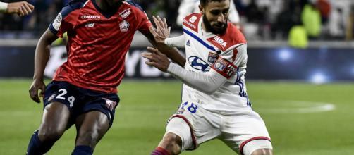 Lyon-Lille 2-2, l'OL et le LOSC se quittent dos à dos | Goal.com - goal.com