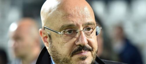 Marino: 'Juve prenderà punta da doppia cifra al posto di Mandzukic che potrebbe lasciare'