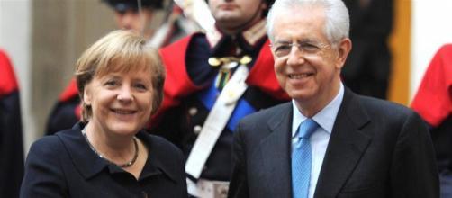 Mario Monti difende l'Ue, Jean Paul Fitoussi la attacca