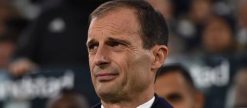 In attesa del summit con la Juve, il PSG starebbe tentando Allegri con un'offerta monstre