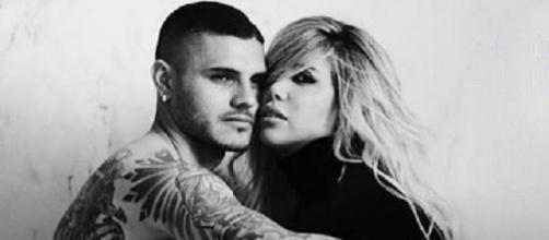 Mauro Icardi e Wanda Nara sono finiti nel mirino di Capello per le foto pubblicate su Instagram