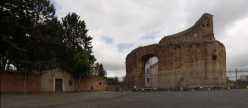 Mausoleo di Elena e Torpignattara