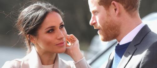 Meghan Markle, Harry e il royal baby Sussex