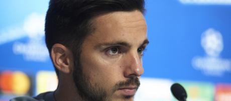 Pablo Sarabia: il dopo Perisic per l'Inter