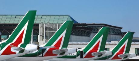 Sciopero di Alitalia martedì 21 maggio 2019