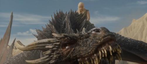 Anticipazioni 8x05 di Game of Thrones: Daenerys vs Cersei
