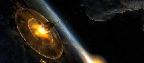 Asteroide colpisce New York nella simulazione Nasa - altervista.org