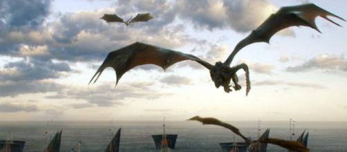 Risultati immagini per draghi