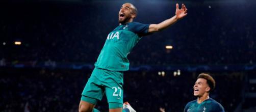 Fotos: Ajax - Tottenham, el partido de la Champion League en ... - elpais.com
