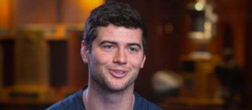 Jarrett Stidham could succeed Brady if he lives up to expectations. [Image Source: ESPN/YouTube]