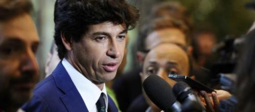 Juventus, parla Demetrio Albertini