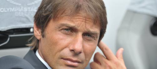Antonio Conte per il momento ha allontanato l'ipotesi Roma - sportcafe24.com