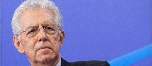 L'ex premier Mario Monti parla di economia e ruolo italiano in Europa