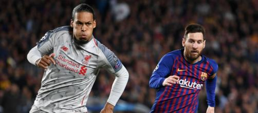 Ligue des Champions : Liverpool accueille le Barça pour tenter une 'remontada'