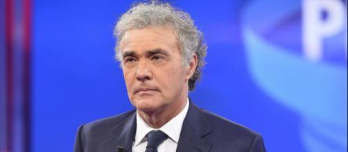 Massimo Giletti (foto: Libero Quotidiano)