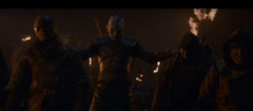 New 'GoT' theory says the Night King will return, hints at the final twist of the series [image source: Bloodraven - YouTube]