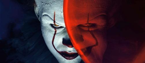 "Pennywise, il clown di ""It: Capitolo 2"""