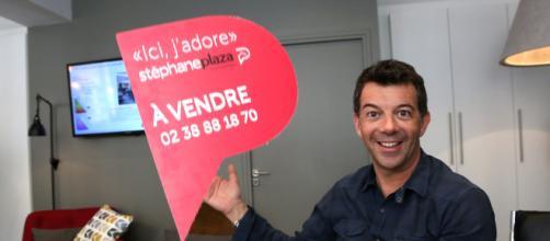 Stéphane Plaza : M6 dévoile par erreur le montant de sa commission ... - non-stop-people.com