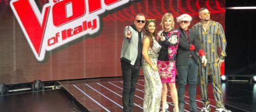 The Voice of Italy: dalle 21.20 su Rai 2 andrà in scena la terza puntata