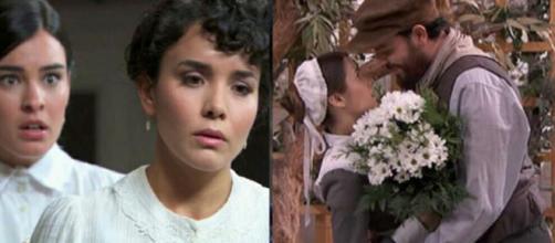 Una Vita, trame: Leonor perde la fiducia in Blanca, Martin vuole risposare Casilda