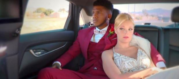 90 Day Fiance: Happily Ever After? Jay and Ashley Martson reunite, deletes mystery man on IG. Image credit - TLC via Monsters & critics / YouTube