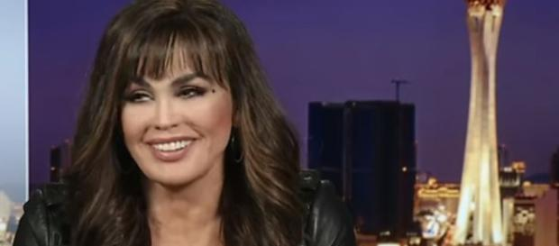 Marie Osmond joins CBS' 'The Talk'- Image credit - Good Morning Britain   YouTube