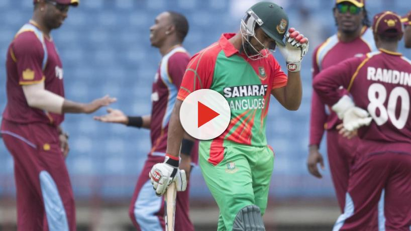 Bangladesh v West Indies vs Ireland ODI series live streaming on GTV, Hotstar on Tuesday